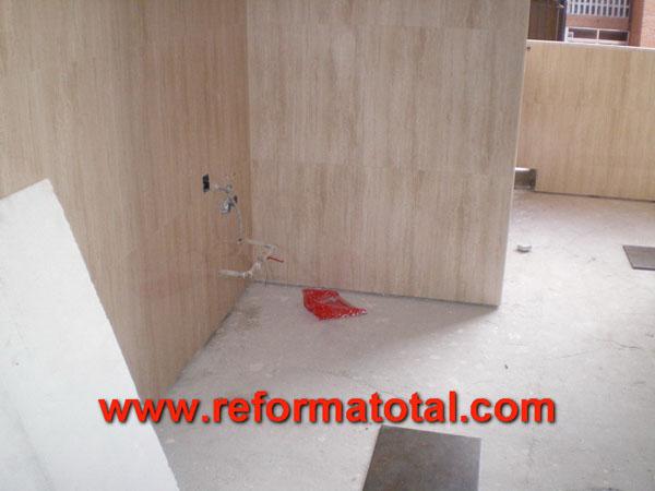 Construcci n reforma total en madrid empresa de for Reforma total de un piso