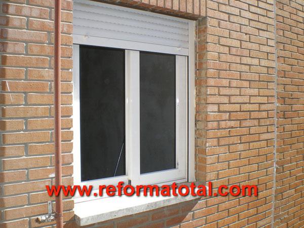 Carpinteria de aluminio empresa de carpinteria aluminio - Precios ventanas climalit ...