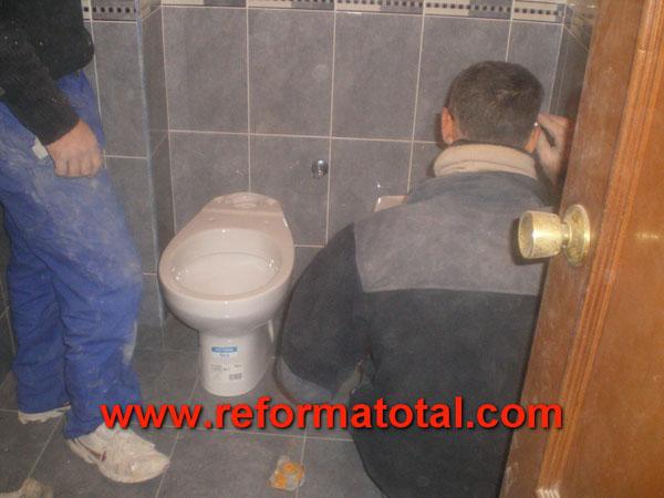 Baño General En Ducha: