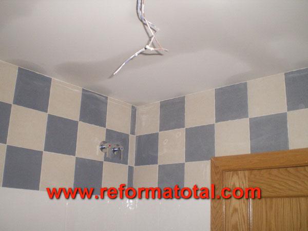 Reforma Baño Presupuesto:039-02-Imagenes Azulejos Baño