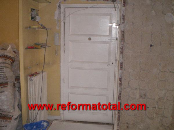 040 fotos reforma integral piso reforma total en madrid for Reforma total de un piso