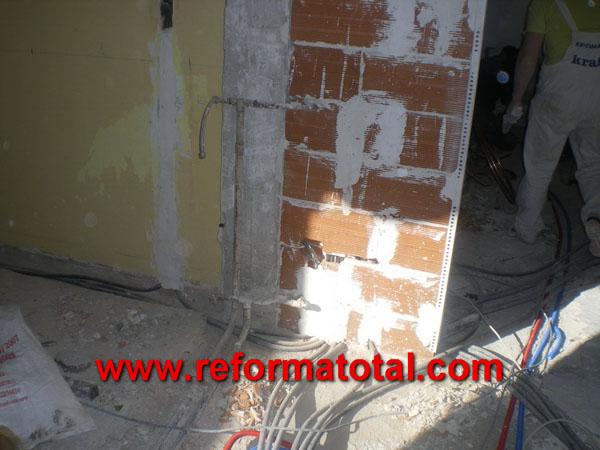 040 08 fotos instalaciones calefaccion fotos de reformas - Precio instalacion fontaneria ...