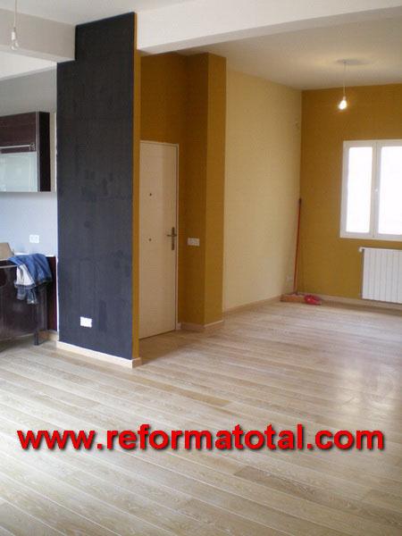 040 010 fotos decoraciones interiores reformas - Decoracion interiores madrid ...