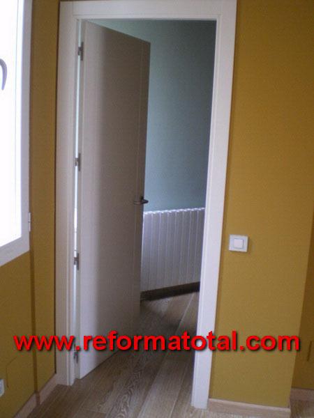 Puertas de interior carpintera en madrid puertas de - Puertas de interior en madrid ...