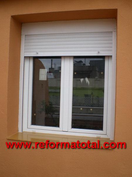 040 020 fotos cerramientos terrazas carpinteria de for Carpinteria de aluminio precios