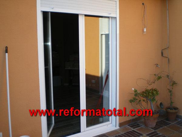 040 200 fotos de puertas aluminio terraza im genes de