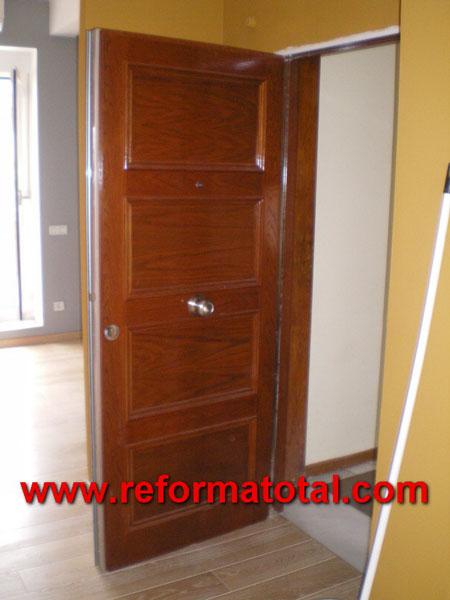 040 023 imagenes instalacion parquet reformas integrales en madrid reformas y decoraciones - Muebles rey alcorcon ...
