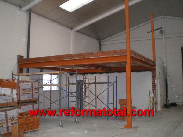 044 06 imagenes estructura metalica nave fotos de - Fotos de construcciones metalicas ...