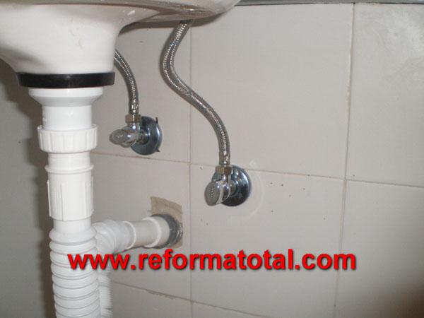 Instalacion De Lavabos Para Baño ~ Dikidu.com