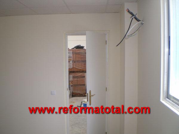 044 017 fotos rehabilitacion nave reforma total en - Obras y reformas madrid ...