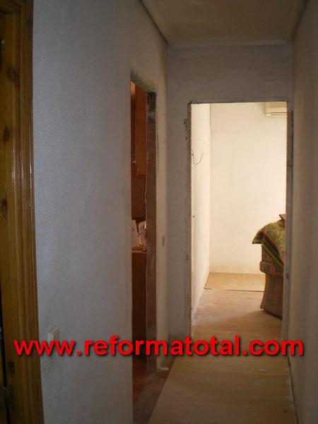 045 01 imagenes reforma piso fotos de reformas y for Pisos y decoraciones