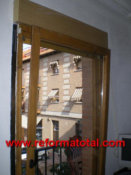 Puerta De Alcala Baños:045-014_Fotos de ventanas madera :: Imágenes de ventanas madera