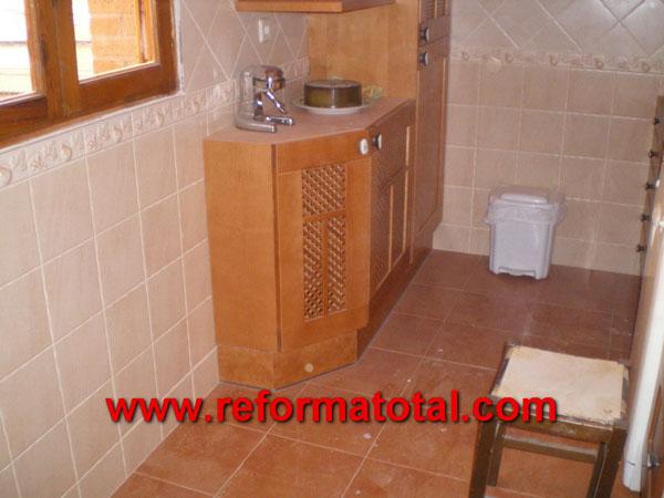 045 06 fotos muebles para cocina reformas integrales en madrid reformas y decoraciones - Muebles rey alcorcon ...