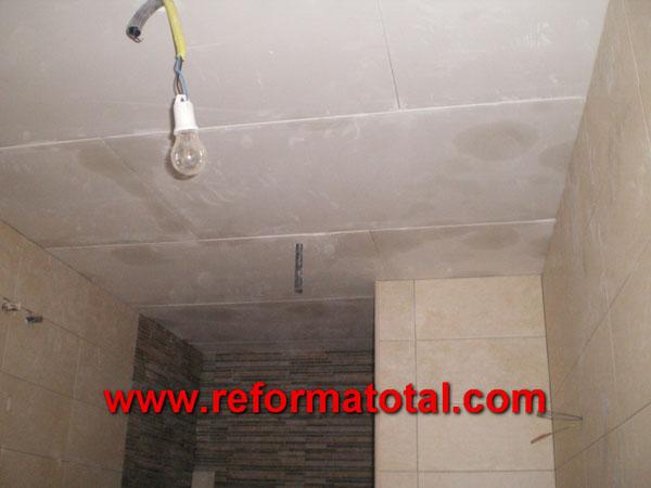 045 09 imagenes techo pladur reformas integrales en - Pladur en madrid ...