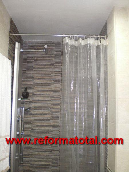 Puerta De Alcala Baños:045-10-Fotos Instalacion Plato Ducha