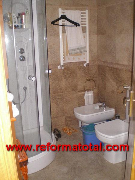 Baño General En Ducha:045-13-Imagenes Duchas Baños