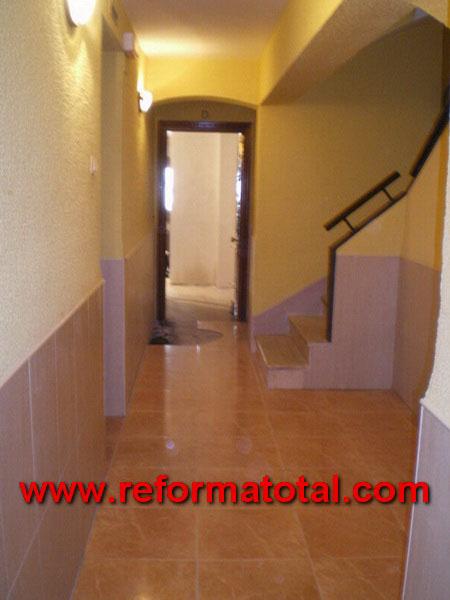 047 01 imagenes reforma piso fotos de reformas y - Reforma de pisos en madrid ...