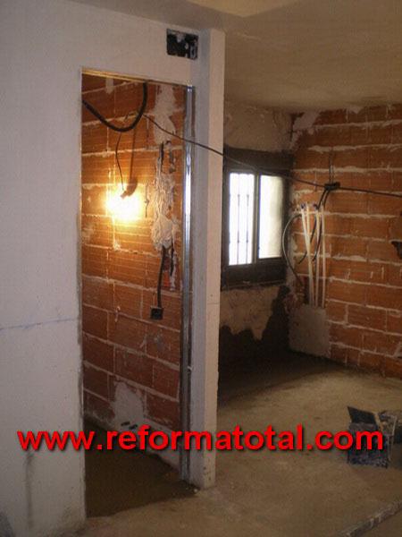 047 03 imagenes tabique construccion fotos de reformas y for Pisos y decoraciones