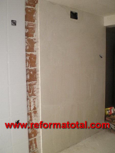 047 07 imagenes ceramica cocina reforma total en madrid for Reforma total de un piso