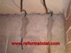ocultar-cables-falso-techo
