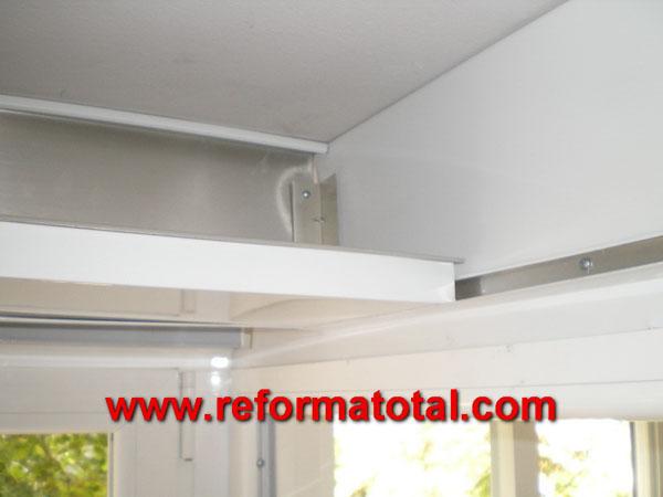 Precio falso techo escayola hilo de los tcnicas y otros - Precio moldura escayola techo ...