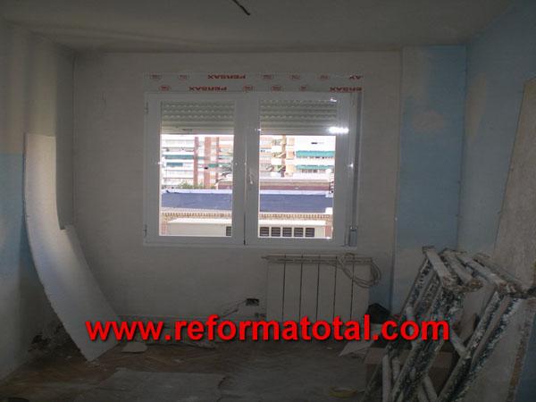 051 03 fotos reforma de piso fotos de reformas y - Presupuestos obras y reformas ...