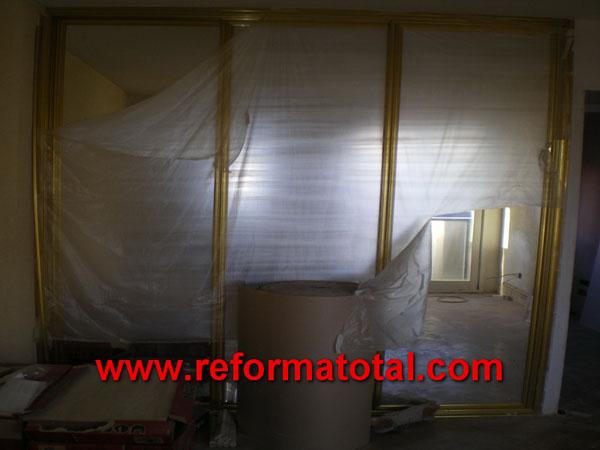 051 03 fotos reforma de piso reformas integrales en - Precio reforma fontaneria piso ...