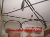 electricidad-techo-instalaciones-luz-bano