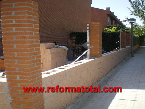 Decoracion muros exteriores cheap decoracin de jardines - Decoracion muros exteriores ...