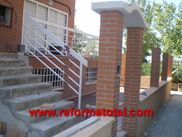 052 08 fotos pavimentos exteriores fotos de reformas y - Pavimentos exteriores precios ...