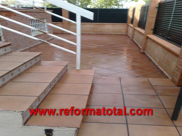 ∞ 052-103_Fotos de escalera para exterior :: Imágenes de escalera ...