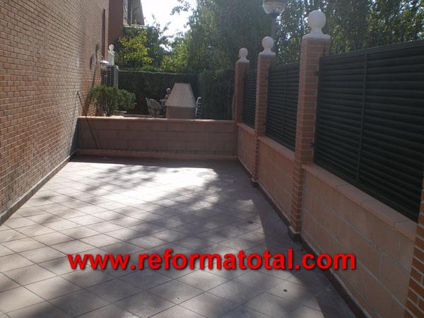 052 106 fotos de cerramientos patios im genes de - Modelos de toldos para patios ...