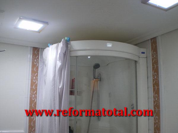 053 05 fotos cabina hidromasaje reformas integrales en On instalacion cabina ducha