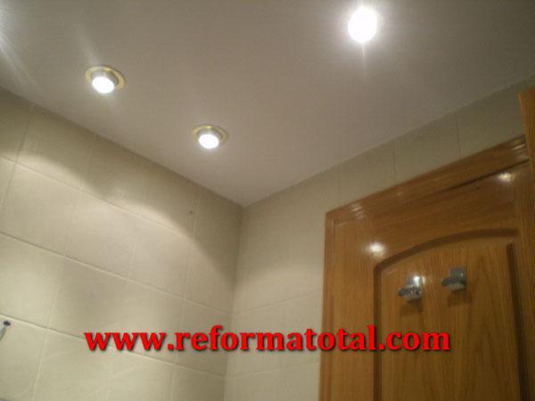 Iluminacion Baño Ofertas:054-053_Fotos de halogenos baño :: Imágenes de halogenos baño