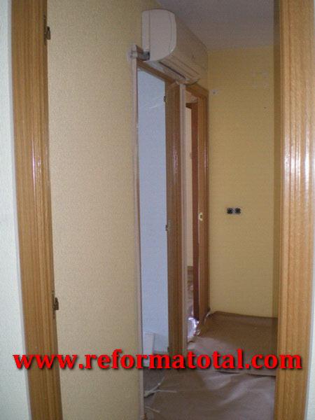 054 07 imagenes puertas interior reforma total en - Obras y reformas madrid ...