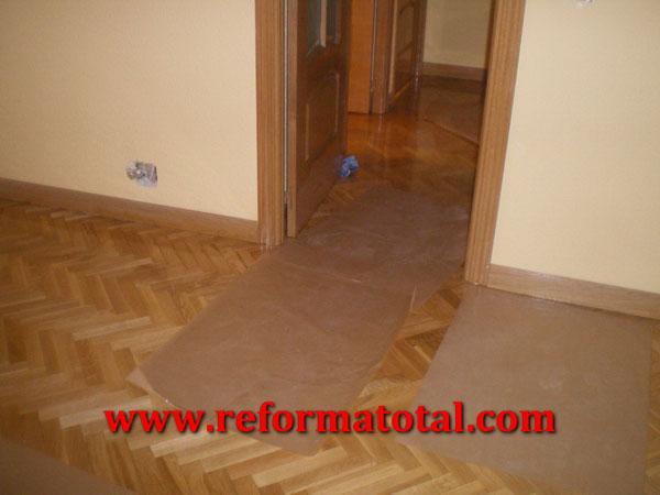054 079 fotos de suelos madera parquet im genes de - Pintura para suelos de madera ...