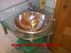 lavabo-metalico-bano