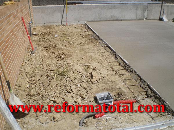 055 05 imagenes solados hormigon reforma total en for Solados de hormigon