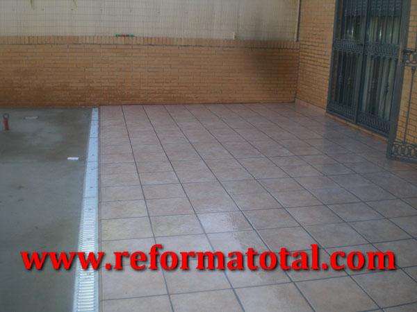 pavimentos suelos exteriores