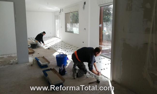 pavimentos ceramicos