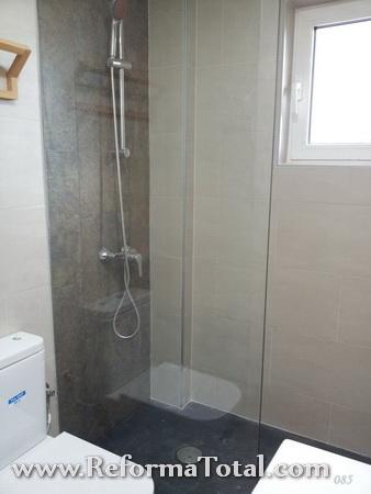 Empresa Reforma de Baño