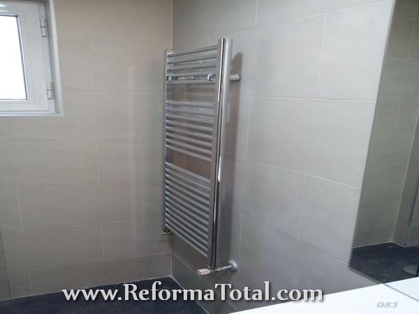 Empresa Local de Reforma de Baño