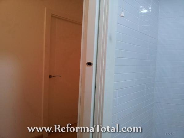 Presupuestos Reformas de Baños en Madrid